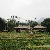 Xây khu resort trái phép ngay cạnh Khu Bảo tồn thiên nhiên