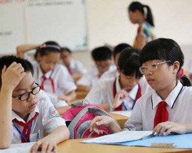 Kéo dài thời gian lấy ý kiến về chương trình giáo dục phổ thông mới
