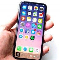 iPhone 8 lộ điểm hiệu năng hủy diệt những di động mạnh mẽ nhất hiện nay