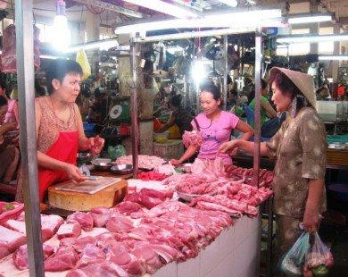 Sốc nặng: Giá lợn còn 10.000 đồng, Hà Nội sẽ tiêu diệt bớt lợn nái