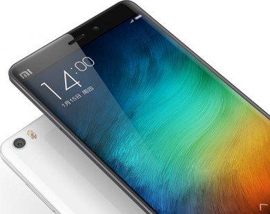 Điện thoại Xiaomi sẽ sớm gia nhập thị trường Mỹ