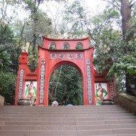Phê duyệt quy hoạch Khu di tích Đền Hùng (Phú Thọ) đến năm 2025