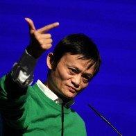 """Tỷ phú Jack Ma:""""30 năm tới, nỗi đau sẽ nhiều hơn hạnh phúc"""""""