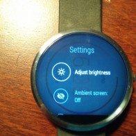 Cách Samsung chống lưu ảnh cho nút home ảo