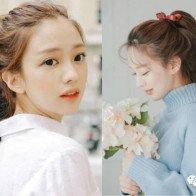 Bí quyết để có kiểu tóc đuôi ngựa xinh lung linh như thiếu nữ Hàn Quốc