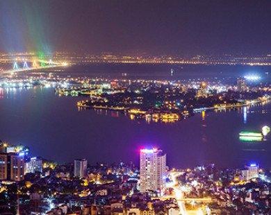 """5 địa điểm vui chơi 30/4 chưa bao giờ hết """"hot"""" ở Hà Nội"""