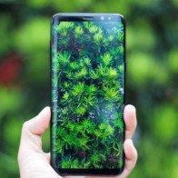 Những thay đổi về thiết kế trên Samsung Galaxy S8