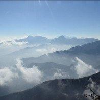6 điểm săn mây đẹp như thiên đường ở Việt Nam
