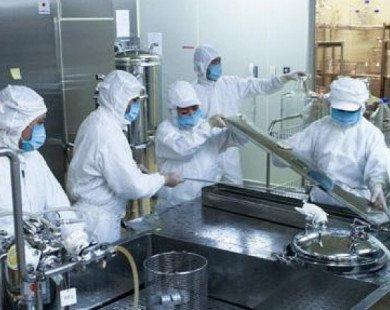 Bộ Y tế cấp phép lưu hành cho văc xin phối hợp sởi-rubella do Việt Nam sản xuất