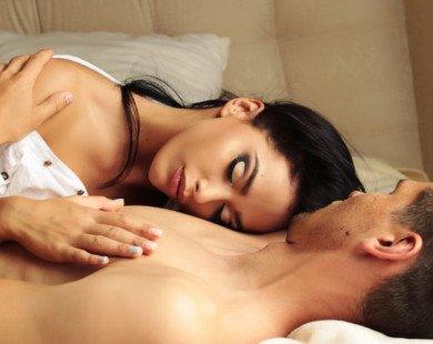 """Những điều cần thiết để """"kiểm soát"""" cho một cuộc yêu bùng cháy đam mê"""