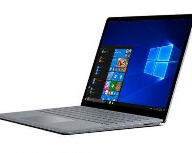 Windows 10 S dùng Microsoft Edge làm trình duyệt mặc định
