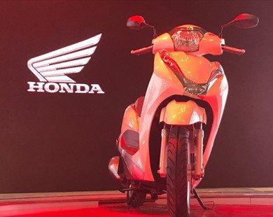 Những thay đổi vượt bậc của Honda Lead 2017 vừa ra mắt ở Việt Nam