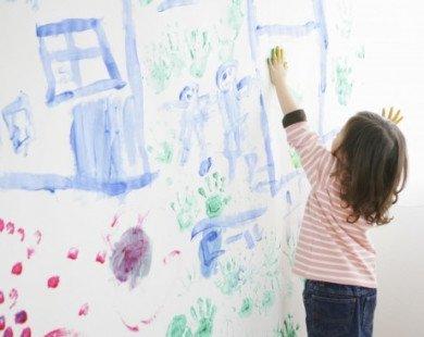 Muốn con ngoan ngoãn và giỏi giang, phải dạy 13 điều này trước 4 tuổi