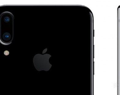 Đây là lý do iPhone 8 nên có camera kép dọc
