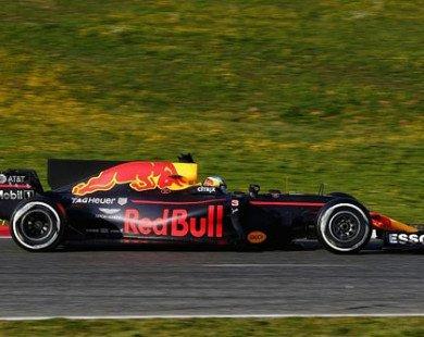 Đua xe F1: Tranh cãi vì
