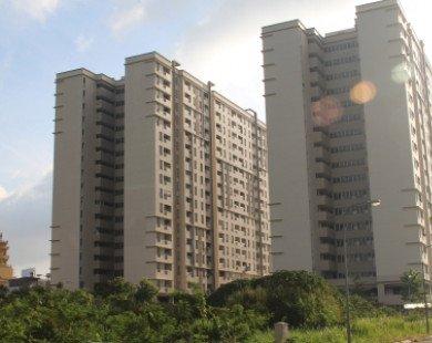 Pháp lý lỏng lẻo, người mua căn hộ chung cư không được bảo vệ
