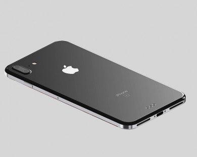 Thiết kế iPhone X vuông lấy cảm hứng từ iPhone 4S