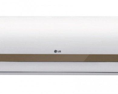3 mẫu điều hòa LG Inverter bán chạy trên thị trường