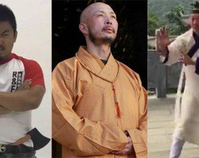 """Từ Hiểu Đông sỉ nhục võ Trung Quốc: Thiếu Lâm Tự, Võ Đang """"báo thù"""""""