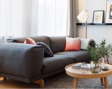 Bộ Xây dựng chính thức cho xây căn hộ 25 m2