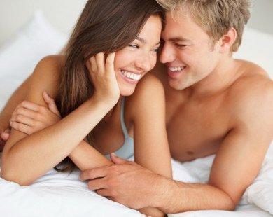 """Lý do tuyệt vời mà các cặp đôi nên làm """"chuyện ấy"""" 3-4 lần/tuần"""