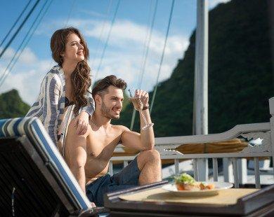 Paradise tặng 500 phòng miễn phí cho du khách Hạ Long dịp hè này