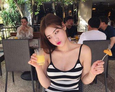 3 hot girl châu Á người đầy nhược điểm vẫn mặc đẹp như thường
