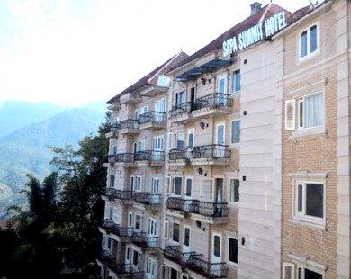 Khách sạn Summit chính thức mở cửa trở lại với tiêu chuẩn quốc tế 3 sao