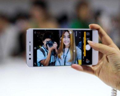 Loạt smartphone hấp dẫn trong tầm giá 10 triệu