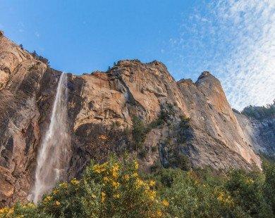 20 thác nước đẹp kì ảo tựa chốn thiên đường