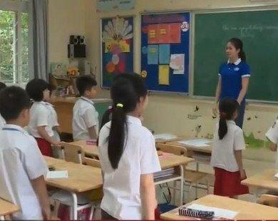 Dự kiến giảm môn học trong chương trình giáo dục phổ thông mới