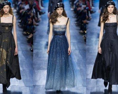 """Khi nhà thiết kế """"phải lòng"""" váy xoè công chúa"""