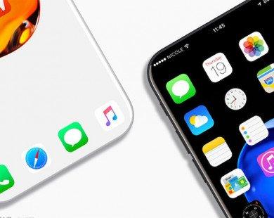 Loạn thông tin giá bán iPhone 8