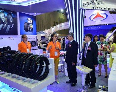 Saigon Autotech & Accessories 2017 chính thức khai màn