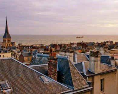 10 điểm đến hấp dẫn nhất châu Âu năm 2017