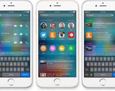 90% người dùng iPhone không biết những mẹo dùng iPhone này