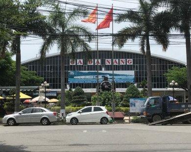 Đầu tư 5.700 tỷ đồng di dời ga đường sắt Đà Nẵng ra ngoại thành