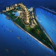 Cận cảnh dự án 6 tỷ USD 'bất động' - Saigon Peninsula