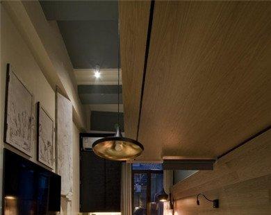 Cải tạo căn hộ 14m² thành không gian sống đa năng 3 phòng ngủ