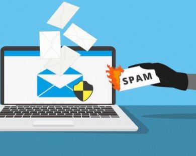 Gmail trang bị AI để lọc email rác, độc hại