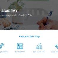 Cách bán hàng hiệu quả trên Zalo
