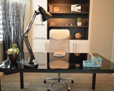 Cách bố trí nội thất văn phòng công ty hợp phong thủy