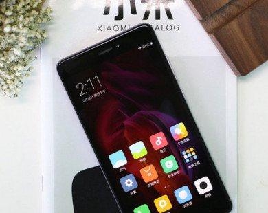 Loạt smartphone giá rẻ mới lên kệ ở Việt Nam
