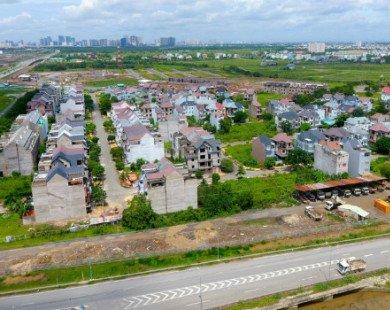 Chuyên gia: Đất nền tại Tp.HCM sẽ tiếp tục tăng giá