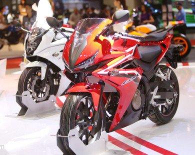Honda ra thêm 10 mẫu xe mới ở Việt Nam trong 9 tháng tới