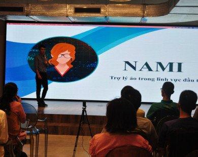 Startup Việt của BK Holdings vừa ra mắt một trợ lý ảo đắc lực cho dân trader