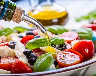 15 thực phẩm ngăn nhiều bệnh ung thư, tiểu đường và mất trí nhớ