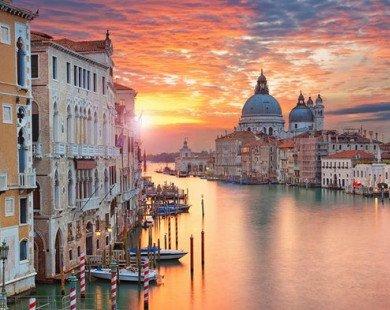 15 thành phố đẹp và lãng mạn nhất hành tinh