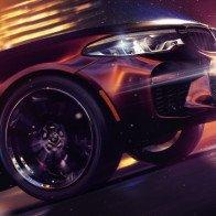 Siêu sedan BMW M5 2017 lộ diện