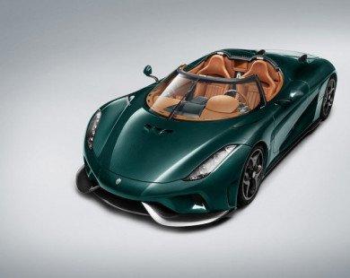 Top 10 siêu xe thể thao đắt nhất trên thế giới